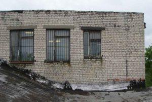 Обследование цеха завода ПАЗ