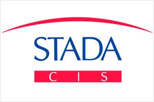Благодарность STADA