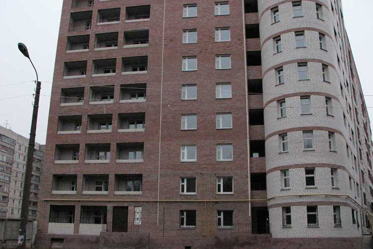 Проведено обследование многоэтажного жилого дома